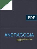Andragogia (2)