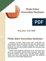 Media Dalam Komunikasi Kesehatan.pptx