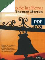 Thomas Merton - El Libro de las Horas.pdf