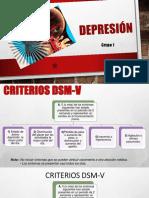 Depresión en Salud Mental