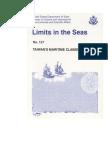2005-Taiwan's Maritime Claims