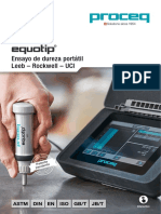 Equotip 550 Sales F