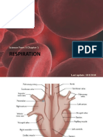 Science F3 Chap 2-Blood Circulation and Transport-PPT