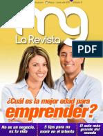 MG La Revista - Edicion 5