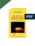 CRITICA A LAS RAICES DEL CONCEPTO CAPITALISTA DE ESCASEZ.pdf