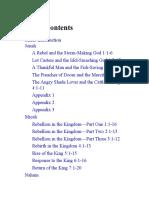 Exalting Jesus in Jonah (Sample)