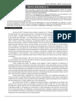 Cespe 2017 Mpe Rr Promotor de Justica Substituto Dissertativa p2 Prova