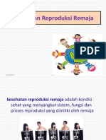 Penyuluhan Kesehatan Reproduksi