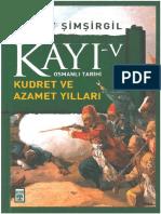 Ahmet Şimşirgil - Kayı V.pdf