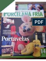 Porcelanicrón Souvenirs Motivos Infantiles Pato, Perrito, Payaso, Ratones