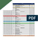 Les horaires de passage de la 6e étape du Tour de l'avenir
