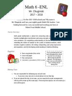 math 6 enl course syllabus 17-18
