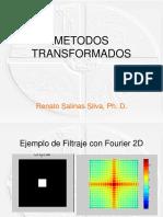 Transformadas Fourier 2d