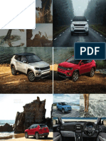 Jeep Compass Brochure