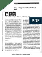 1991_PAPADAKIS_Fundamental Modeling and Experimental Investigation of Concrete Carbonation