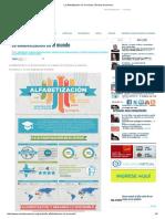 La Alfabetización en El Mundo _ Revista Humanum