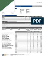Výpis z bankového úverového registra