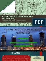 Construccion de Torres (Edificios)