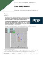 17 Ex 08 - PowerSwing oscilacion de potencia