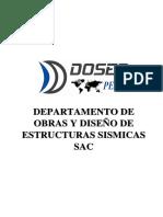 Block Dosed Sac