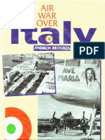 Air War Over Italy 1943-1945