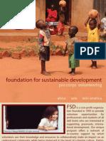 FSD ProCorps Volunteering
