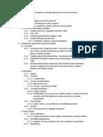 Esboço Mapa Mental História Do Brasil Nação a Construção Nacional O Processo Econômico