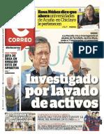 LAVADO DE ACTIVOS -  CAMPECHANOS DE LA CORRUPCION FERREÑAFE