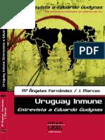 Uruguay inmune