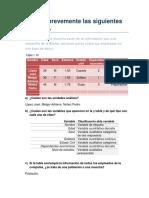 Guía de Estadística Primer Parcial. PDF