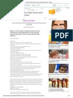 Juego-sensoriales- Guía y Ejercicios