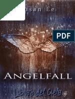 ANGEL FALL/ÁNGELES CAÍDOS SUSAN EE
