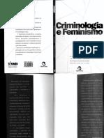 Criminologia e Feminismo - Carmen Hein de Campos