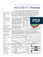 Motor CAD v7
