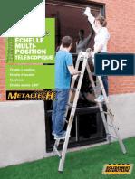 METALTECH_Echelle_multiposition