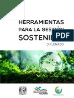 """Diplomado """"Herramientas para la Gestión Sostenible"""""""