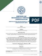 Ressonância Magnética Cardiovascular