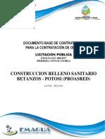 Dbc Nm Obras Betanzos.