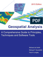 "GEOSPATIAL ANALYSIS. ""A Comprehensive Guide to Principles, Techniques and Software Tools"".pdf"