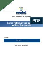 1.- Como rellenar tus datos y validar tu cuenta.pdf