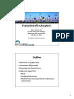 evaluacion de la leucocitosis.pdf