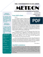 26. METRON (December 2016)