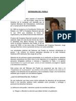 Criminilogia Jorge Cordova