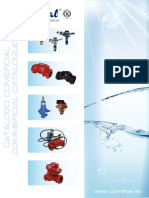 Catálogo Catalogue