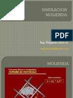 Clase 1 - Molienda