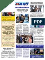 Jornal o Guarany - Edição de Agosto 2017