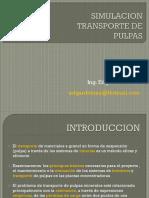 Clase 2 - Transporte de Pulpas
