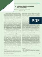 revista radiologia