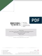 Entre El Antiguo y El Nuevo Régimen. La Historia Política Hispanoamericana Del Siglo XIX