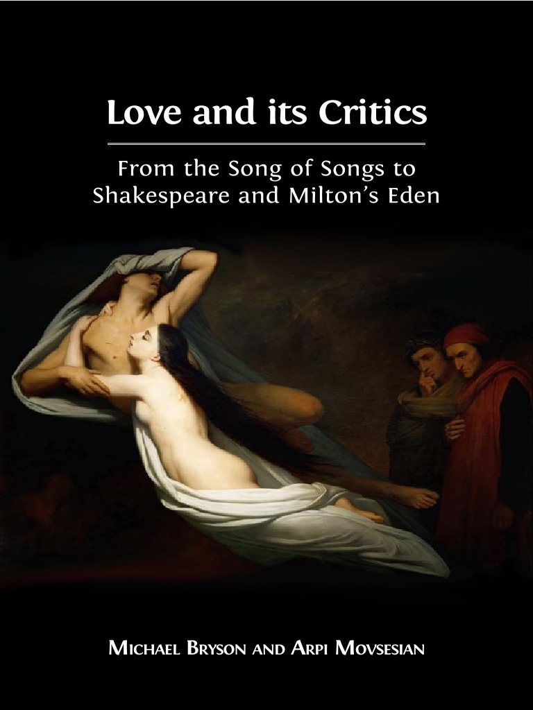 Love and Its Critics   Cupid   Poetry 652e7a7666